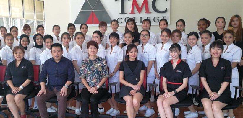 Business College in Malaysia - TMC College